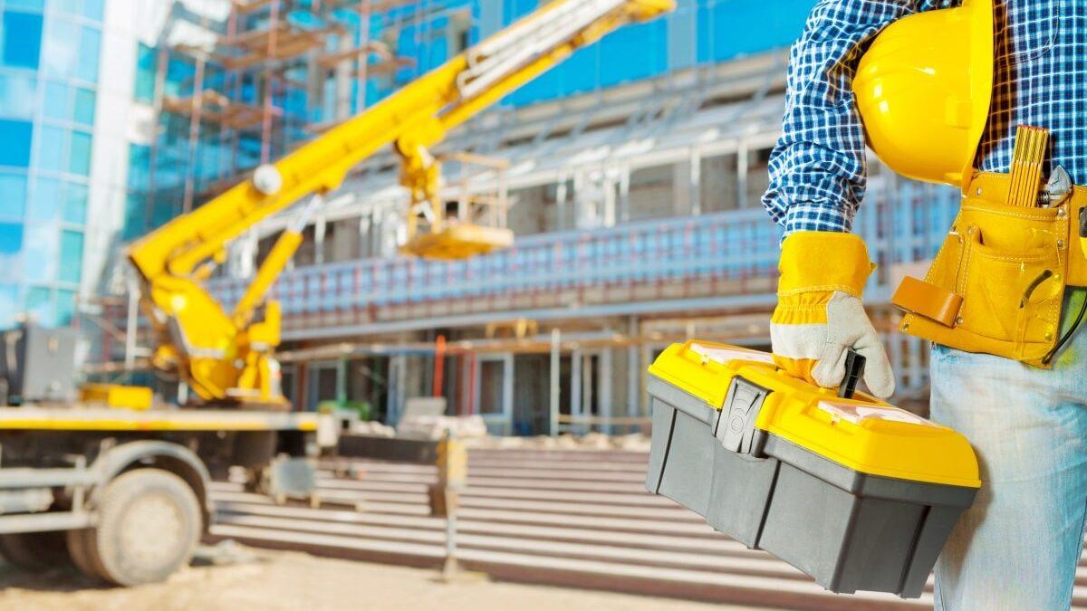 Разрешение на строительство Киев