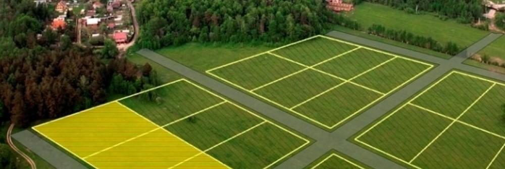 Разделение земельного участка Киев