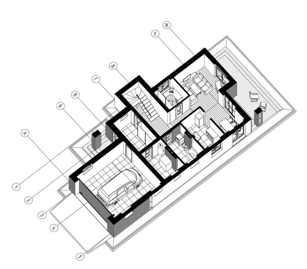 разделить квартиру