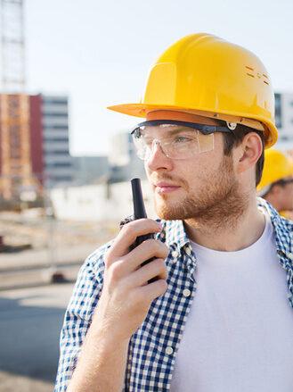 уведомление о начале строительных работ
