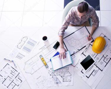 Как построить дом? Основные этапы строительства дома.